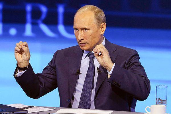 Путин: Российская экономика оправится за два года, может, раньше