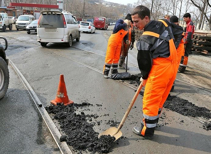1,5 млн рублей будет выделено на ремонт дорог в Омской области