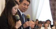 Омский мэр обсудил перспективы сотрудничества с Китаем