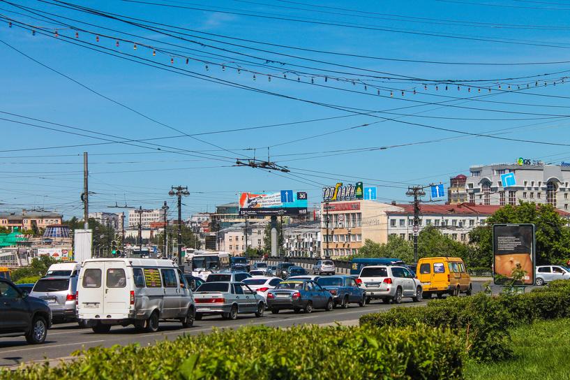 195 нарушений ПДД за день: в Омске прошла спецоперация «Маршрутка»