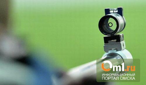 В Омске расследуют дело о стрельбе по людям из пневматической винтовки