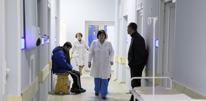 В Омске возбуждено уголовное дело из-за смерти пенсионерки в больнице