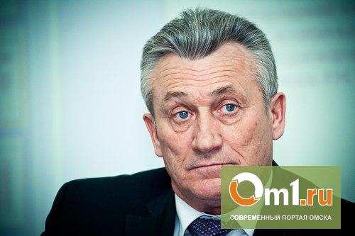 Министр Гребенщиков, оказывается, на охоте обматерил полицейского