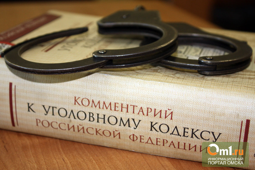 В Омске задержали подозреваемого в убийстве
