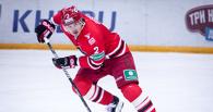 Омский «Авангард» может подписать контракт с Сергеем Гусевым