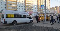 В Омске автобусы маршрута №64 будут останавливаться в «Рябиновке»