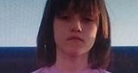 В Омске пропала 9-летняя Кристина Осипенко