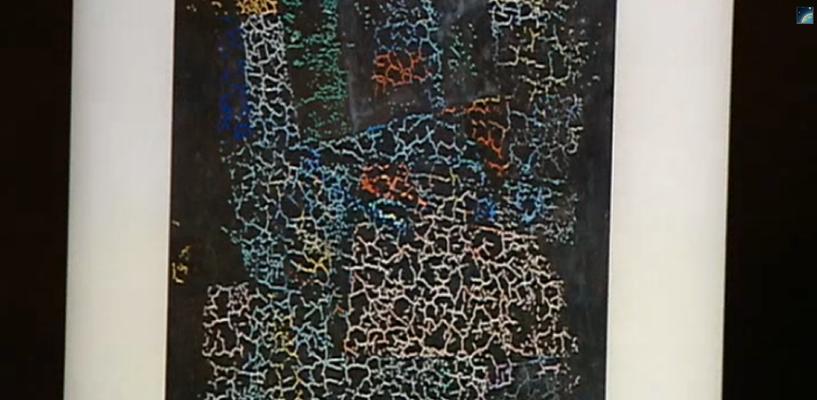 Под «Черным квадратом» Казимира Малевича нашли два цветных изображения