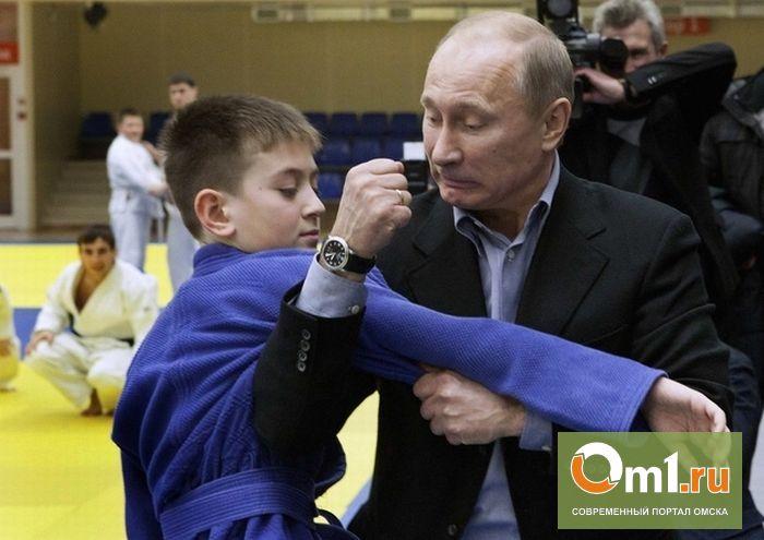 Путин подписал «закон Димы Яковлева»
