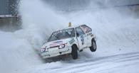 На Омском ипподроме устроят трековые автогонки