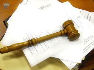 Путин назначил нового зампредседателя в Омском областном суде