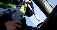 Пьяный водитель в Омской области хотел откупиться взяткой в 50 тысяч от 30-тысячного штрафа