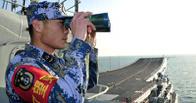 Китай отправил в новую зону ПВО истребители