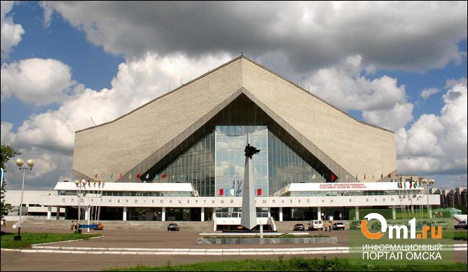 У СКК им. Блинова «заморозили» строительство гостиницы для хоккеистов