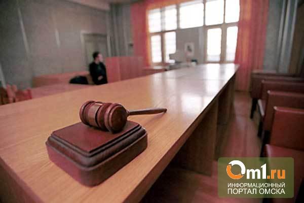 В Омской области осудили троих вандалов, укравших ограду памятника