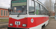 Ссылка в Сибирь: в Москве выбрали трамваи, которые отправят в Омск