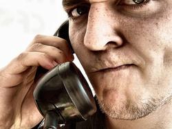 Краснодарский зэк умудрился ограбить добропорядочных омичей по телефону