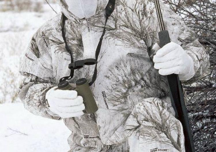 Мужчина внезапно скончался на охоте в Омской области