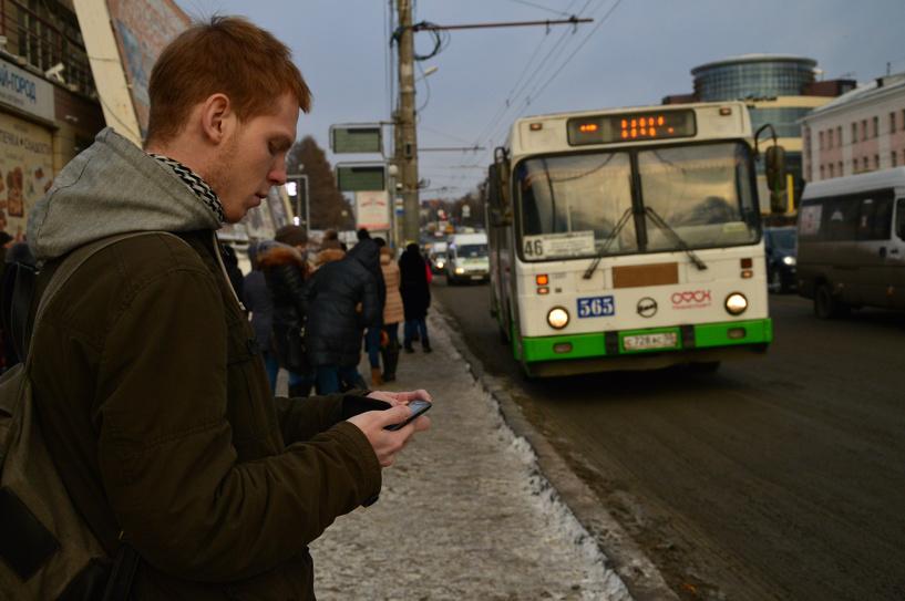 Битва за автобус: Мой Маршрут VS Яндекс.Транспорт