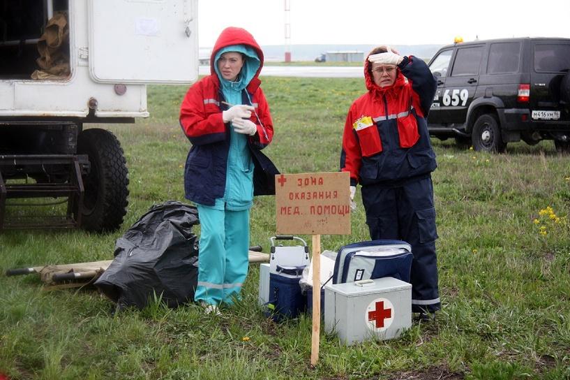 Минздрав потратит 55 млн рублей на «формирование положительного образа российской медицины»