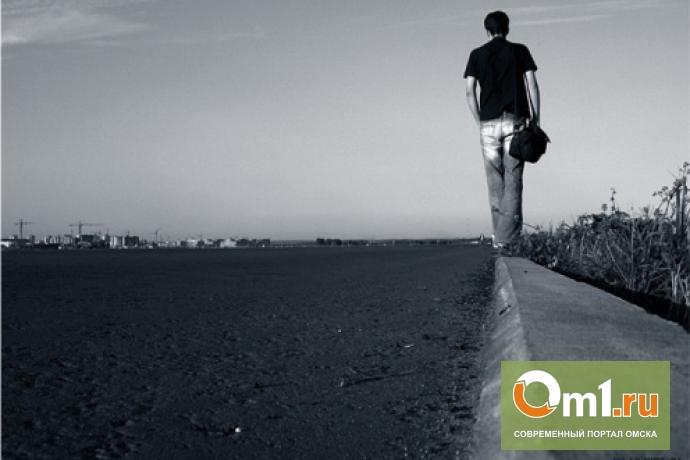 В День детей в Омской области из детдома сбежал подросток