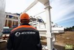 «Мостовик» срывает сроки строек к 300-летию Омска