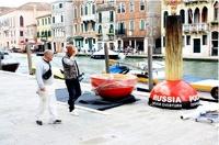 «Национальную идею» России не смогли завалить в Венеции