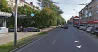 Омичкам отказали вернуть деревья на улицу Ленина