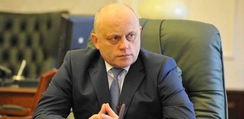 Виктор Назаров назвал экс-министра строительства Максима Михайленко порядочным парнем