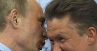 Депутаты Заксобрания хотят передать петицию о возвращении налогов «Газпрома» в Омск Путину