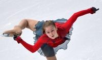 Российские фигуристы завоевали олимпийское золото досрочно