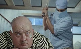 Не так страшен грипп, как медсестра со шприцем! Делаем прививку в Омске