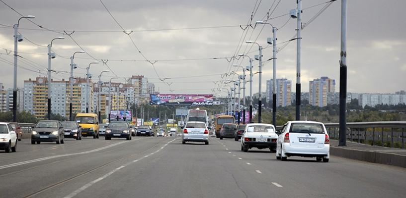 В Омске на Левобережье может появиться новая автомагистраль