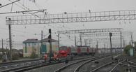 На омском железнодорожном вокзале появится новая платформа для обслуживания пассажиров