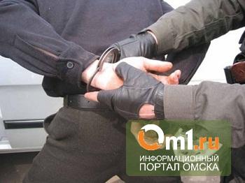 В Омском аэропорту задержали москвича, вывозившего амфетамин