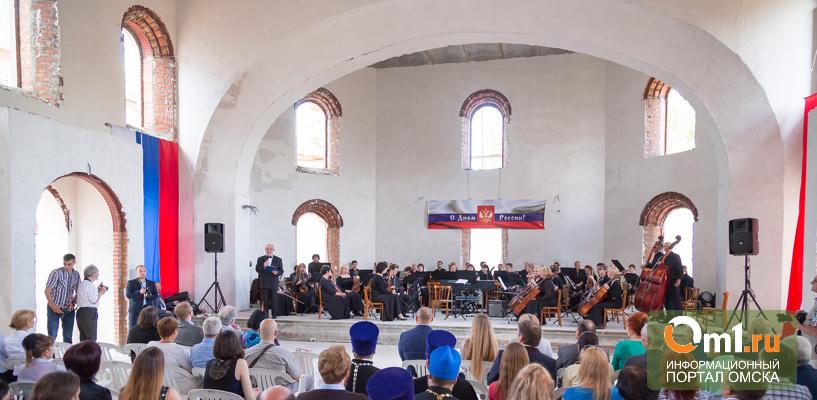 Воскресенский собор все-таки будет готов к 300-летию Омска