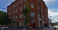 К историческому зданию в Омске могут пристроить кафе