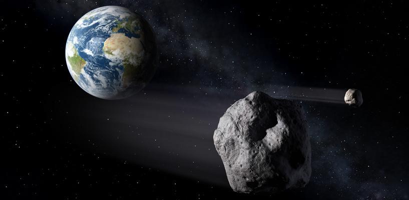 «В случае столкновения последствия будут необратимыми»: к Земле летит огромный астероид