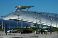 Лучший в мире аэропорт находится в Южной Корее