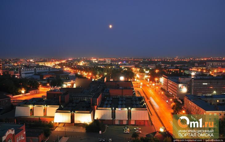 Улицу Герцена и Ленинградский мост украсят световыми консолями