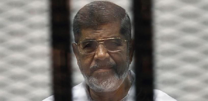 Экс-президента Египта приговорили к пожизненному заключению за шпионаж
