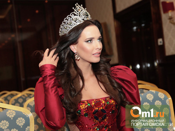 На конкурсе красоты россиянка шокировала зрителей