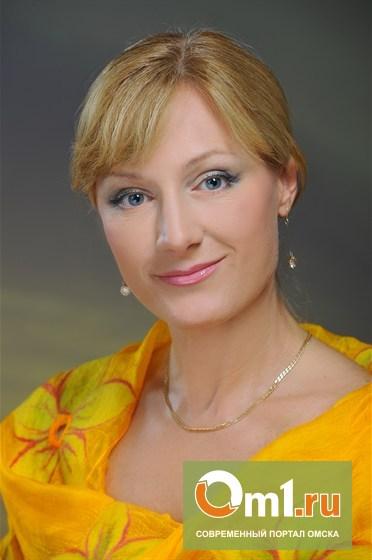 Илона Бродская стала заслуженной артисткой