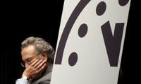 «Часы судного дня» застыли на пяти минутах «до ядерной катастрофы»