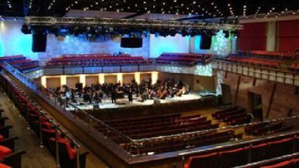 Промсвязьбанк стал спонсором первого концерта нового сезона Омской филармонии