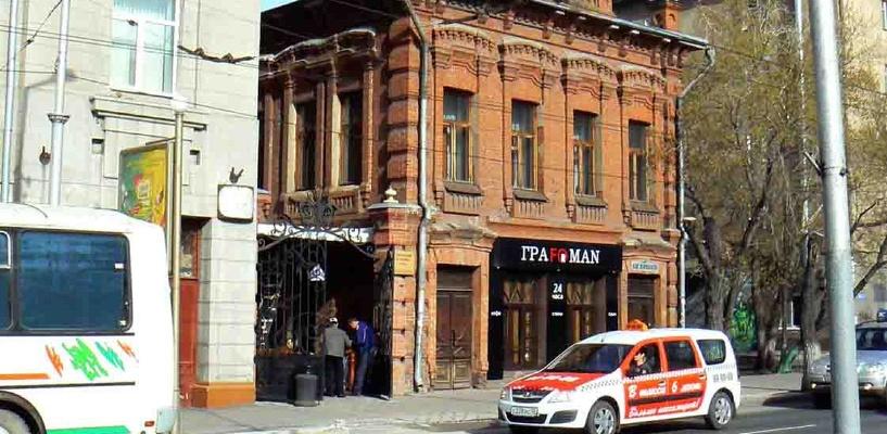 В бывшем омском баре «ГРАFOrMAN» откроется круглосуточное караоке