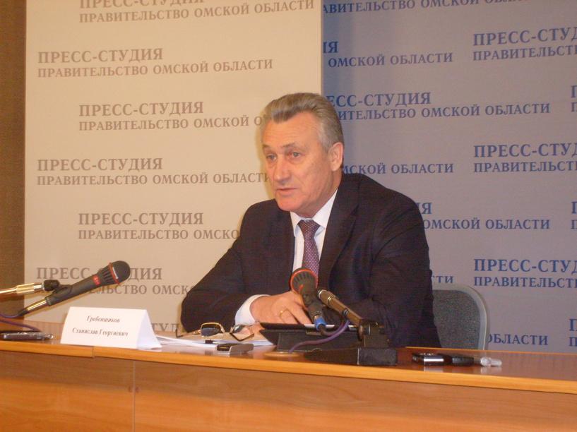 Завтра наградят 27 000 омских работников коммунального хозяйства
