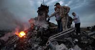 Новая версия? На одном из пассажиров сбитого Boeing была кислородная маска