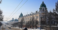 Проектом благоустройства Любинского проспекта будет заниматься администрация Омска