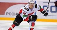 Омский «Авангард» впервые в сезоне обыграл новокузнецкий «Металлург»